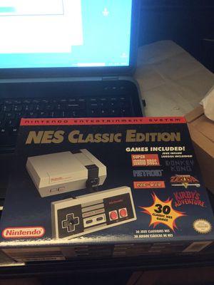 Nintendo NES Classic (659 Games) for Sale in Philadelphia, PA