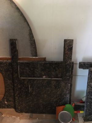 Kitchen Granite countertops for free for Sale in The Bronx, NY