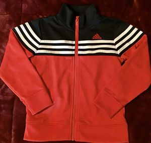 Boys size 5 Adidas Jacket for Sale in Happy Valley, OR