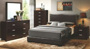 Bedroom set brand new for Sale in Lemon Grove, CA