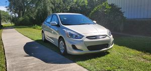 20 17 HYUNDAI ACCENT for Sale in Kissimmee, FL