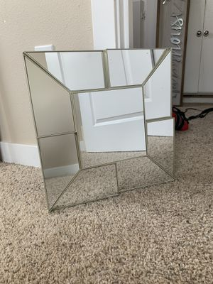 Modern Mirror for Sale in Puyallup, WA