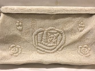 Mint Condition Vintage Hand Made Made In Japan Beaded Purse for Sale in Vacaville,  CA