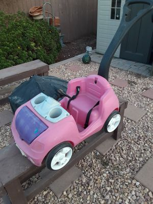 Push toy car for Sale in Pasadena, CA