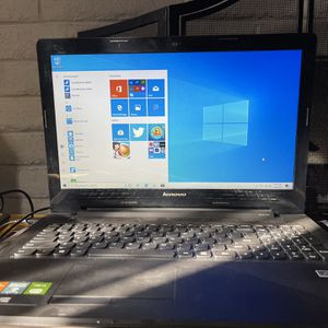 LENOVO THINK-PAD LAPTOP 1TB HARD DRIVE WINDOWS 10 PRO MICRSOFT OFFICE AND MORE for Sale in Stockton, CA