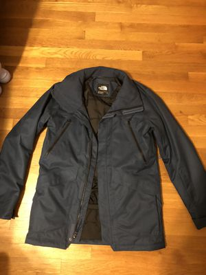 North Face Gatekeeper Ski Jacket, will trade for a ski backpack (men's small) for Sale in Rockville, MD