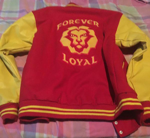 ForeverLoyal Varsity