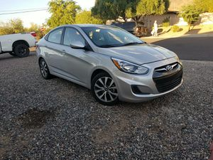 2017 Hyundai accent for Sale in Glendale, AZ