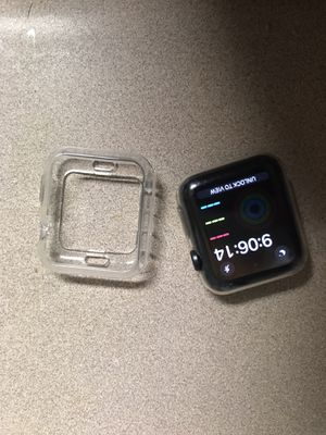 Apple Watch series 3 42mm LTE/GPS for Sale in Riverdale, GA