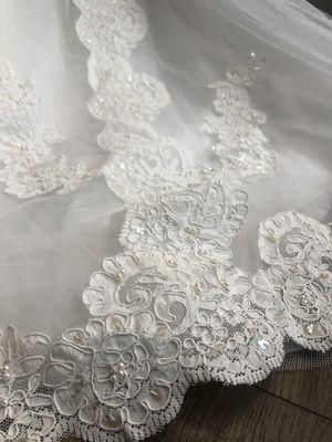 St. Tropez wedding dress for Sale in Chesapeake, VA