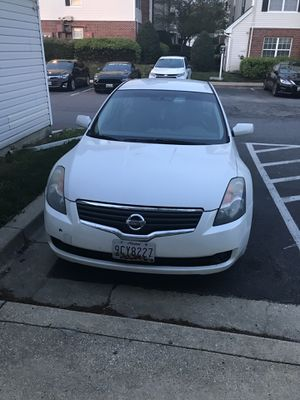 2008 Nissan Altima for Sale in Bowie, MD