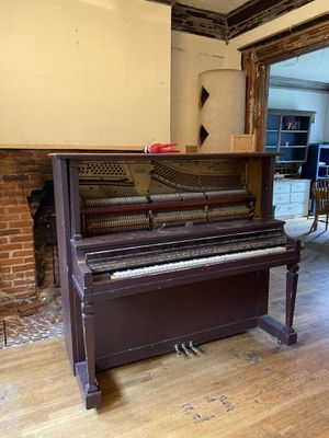 Thompson upright piano for Sale in Portland, OR