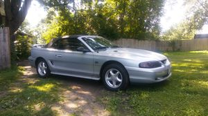 1995 Mustang GT Convertible for Sale in Marion, OH