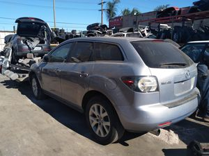 Parting out 2008 Mazda Cx7 for Sale in Norwalk, CA