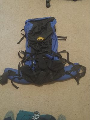 kelty hiking bag for Sale in Savannah, GA
