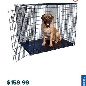 XXL Dog Kennel $70 for Sale in Carrollton, TX