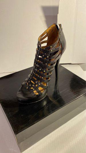 Boutique 9 BTGRAYSON BLACK LE size 8,5 for Sale in Philadelphia, PA
