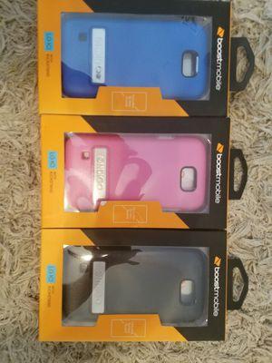 LG Tribute HD Ondigo B-Tact Cases for Sale in Houston, TX