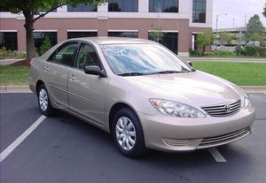 2005 Toyota Camry for Sale in Washington, DC