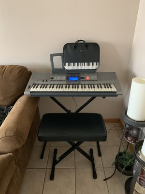 Piano Yamaha for Sale in Glendale Heights, IL