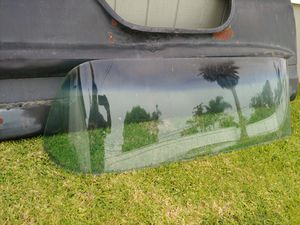 55-59 chevy windshield, large rear glass, vent windows, and 58-59 fleetside shortbed panel for Sale in Costa Mesa, CA