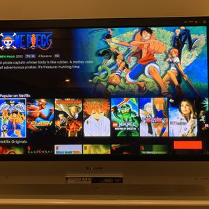 Panasonic Viera 50 Inch Plasma TV With Wall Mount for Sale in Framingham, MA