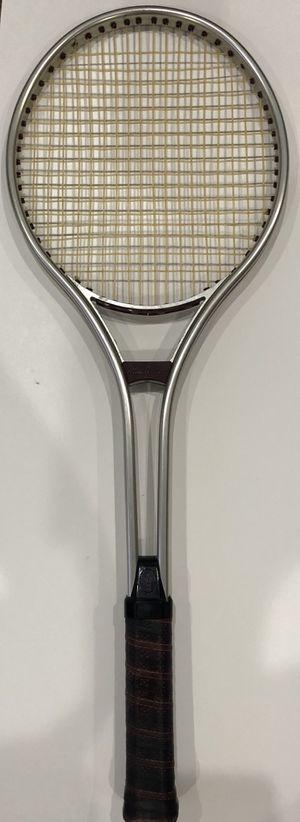 MacGregor VIP Metal Tennis Racket for Sale in Houston, TX