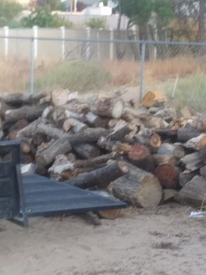 Firewood for Sale in Palmdale, CA