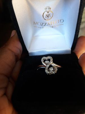 Beautiful brand new diamond ring for Sale in Gardena, CA