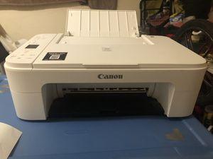 Canon Pixma TS 3122 wireless all-in-one-printer for Sale in Fresno, CA