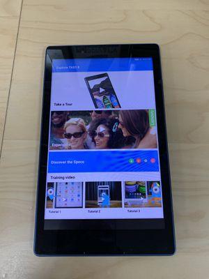 Lenovo Tablet 16gb great condition unlocked for Sale in Hayward, CA