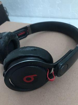 beats mixr headphones for Sale in Visalia, CA