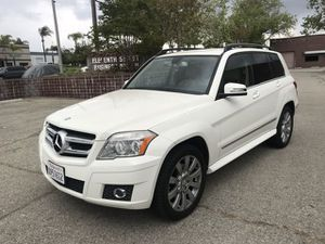 2010 Mercedes-Benz GLK-Class for Sale in Upland, CA