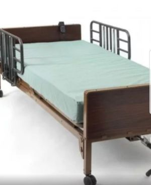 Medical electric bed for Sale in Burbank, CA