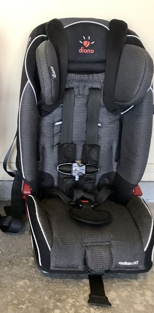 Diono Radian RXT Convertible Car Seat for Sale in Broken Arrow, OK
