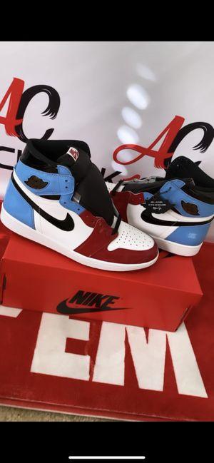 Fearless Jordan 1 size 10 for Sale in Orlando, FL