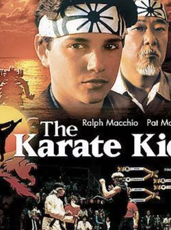 Karate Kid Collection for Sale in East Hartford,  CT