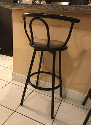 Bar stool for Sale in Miramar, FL
