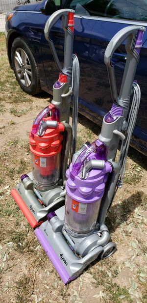 Dyson🧹 vacuums for Sale in Whittier, CA
