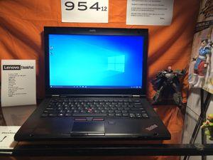 Lenovo ThinKpad i7 240ssd 8gb ram Windows 10 for Sale in Oakland Park, FL