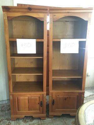 Bookshelves for Sale in Hialeah, FL