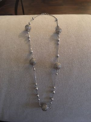 Necklace for Sale in Fort Worth, TX