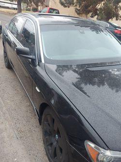 2006 BMW 750li for Sale in Glendale,  AZ