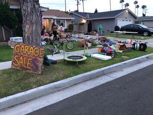 Multi Family Rummage Sale for Sale in Huntington Beach, CA