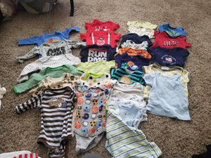 Baby Lot for Sale in North Sioux City, SD
