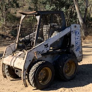 Bobcat 753 For Parts for Sale in Poway, CA