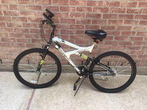 "Ozone ultrashock mountain bike 26"" for Sale in Missouri City, TX"