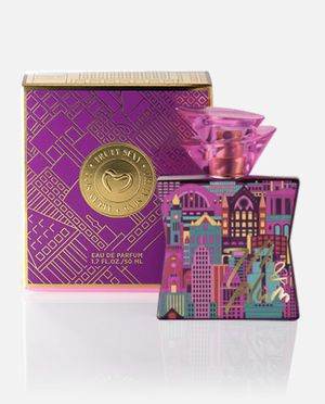 Pure Romance Truly Sexy 7th & Plum Pheromone Infused Luxury Fragrance for Sale in Vancouver, WA