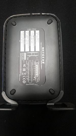 Net gear n600 router for Sale in Ocala, FL