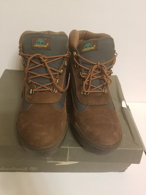 Mens timberland boots sz 10.5 for Sale in Seattle, WA